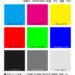 インクジェットプリンタ用テストチャート v2.0 を作りました